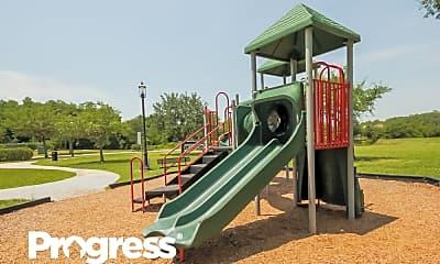 Playground, 3714 Briarwood Estates Cir, 2