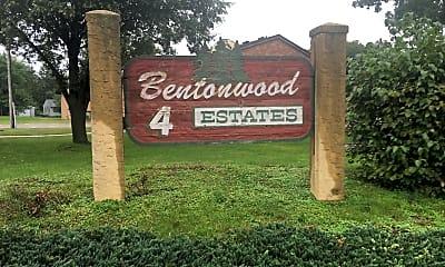 Bentonwood 4 Estates, 1