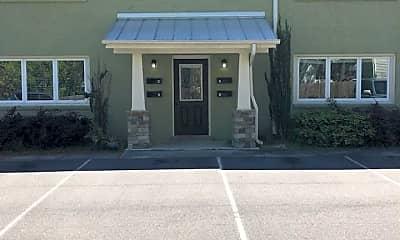 Building, 605 N Greensboro St 1, 0