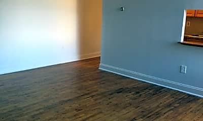Living Room, 9 Hedden Terrace, 1