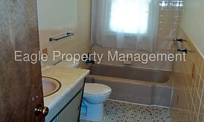 Bathroom, 361 30th St Dr SE, 2