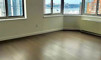 Living Room, 561 W 41st St, 0