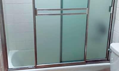 Bathroom, 11081 Rose Ave 15, 2