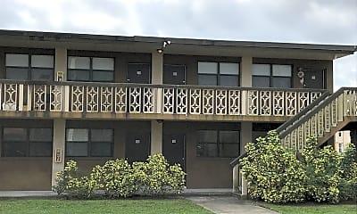 Building, Merritt Island Gardens Apartments, 2