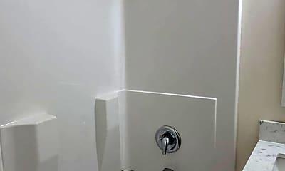Bathroom, 1035 W Ivy Ave, 1
