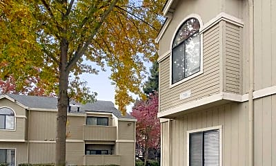Building, Lakeview Garden Apartments, 0