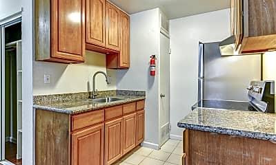 Kitchen, 3024 Fruitvale, 1