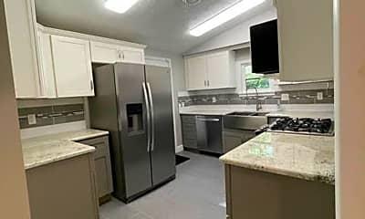 Kitchen, 4317 Longfellow St, 1
