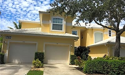 Building, 1262 Sweetwater Ln 1501, 0