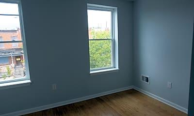 Bedroom, 2731 Ashland Ave, 2