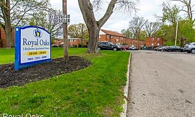 Community Signage, 20580 Lorain Rd, 0