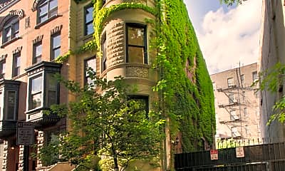 Building, 433 W 147th St, 2