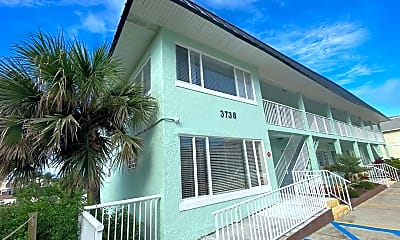 Building, 3738 S Atlantic Ave, 0