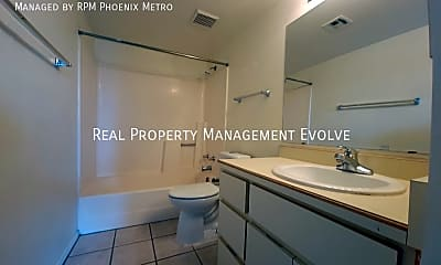 Bathroom, 1402 S Jentilly Ln - 101, 1