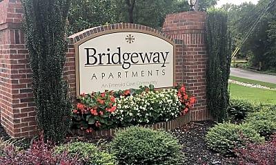 Bridgeway Apartments, 1