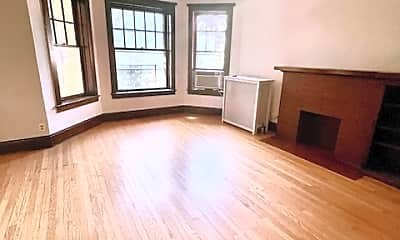 Living Room, 1418 W Olive Ave, 0