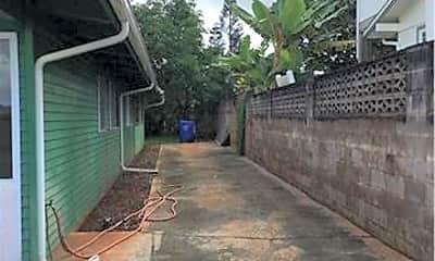 Building, 2470 Komo Mai Dr B, 1