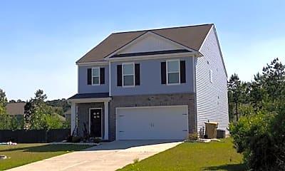 Building, 652 Hogan Dr, 1