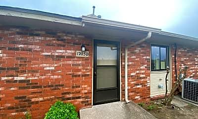 Building, 1205 Sequoyah Pl, 0