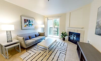Living Room, 9300 W Mall Dr, 0
