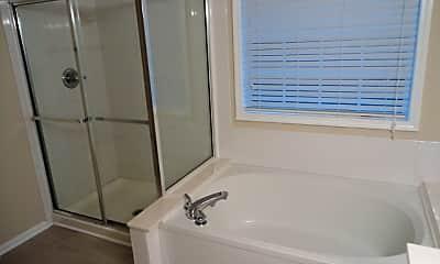 Bathroom, 2106 Forest Edge Drive, 2