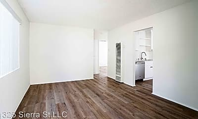 Living Room, 325 Sierra St, 1