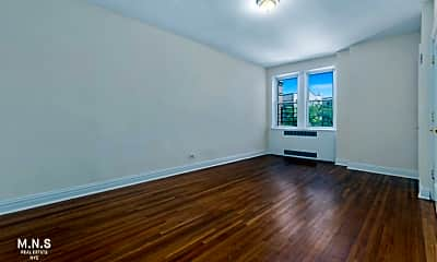 Living Room, 3300 Netherland Ave 5-A, 0