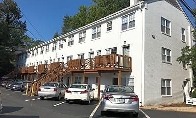 Woodrow Apartments, 0