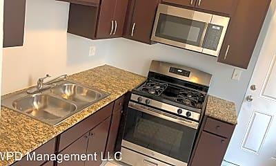 Kitchen, 7801 S Paulina St, 0