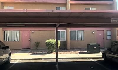 Crosswinds Apartments, 2