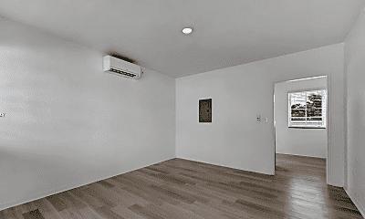 Living Room, 570 NE 68th St, 1