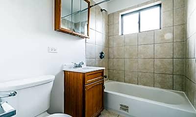 Bathroom, 7834 S Coles Ave, 2