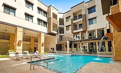 Pool, 15501 N Dial Blvd, 1
