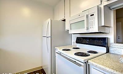 Kitchen, 4828 Art St, 1