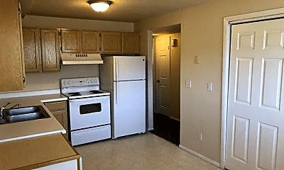 Kitchen, 265 E 8880 S, 0