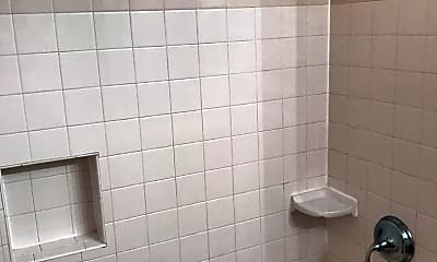 Bathroom, 806 W 24th St, 2