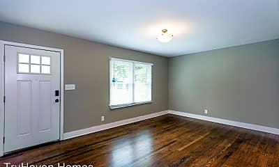 Bedroom, 1491 Woodfern Dr, 2