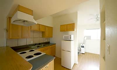 Kitchen, 846 N 10TH AVE #4, 1