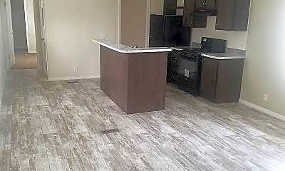 Kitchen, 6135 College Ave, 1