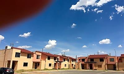 R Salazar Park Memorial Apartments, 2