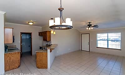 Dining Room, 16150 Rolling Meadows Dr, 1