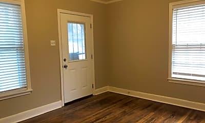 Bedroom, 3764 Carnes Ave, 1