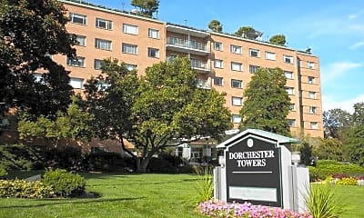 Dorchester Towers, 0