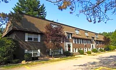 Spruce Meadows Apartments, 1