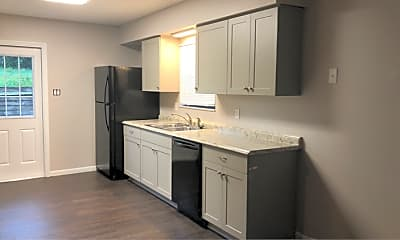 Kitchen, 12126 Magnolia St, 1
