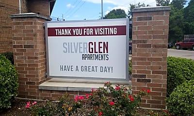Silver Glen Apartments, 1