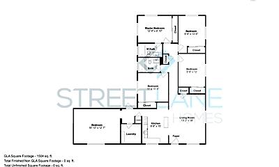 Bedroom, 5801 N 23rd Ave, 2