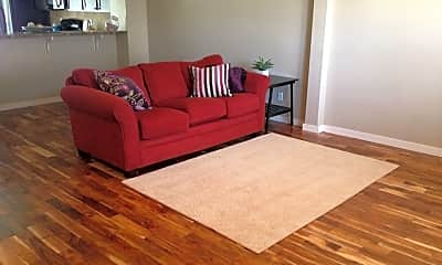 Living Room, 202 Valleyview Ave, 2