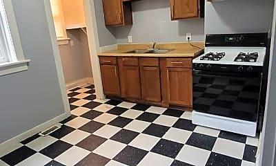 Kitchen, 4325 S 22nd St, 2