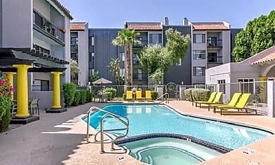 Pool, 825 W Osborn Rd, 1
